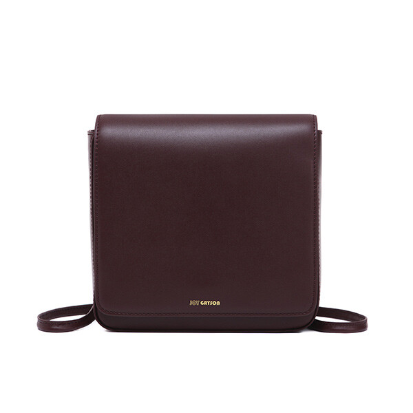 조이그라이슨STERLING CROSSBODY_WINE LW6XA6060