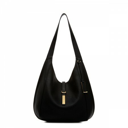 조이그라이슨KAIA HOBO_BLACK LW7SD420