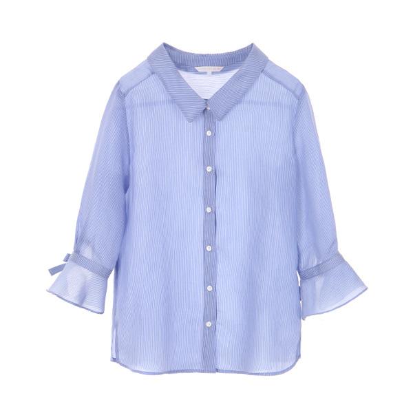 올리브데올리브[올리브데올리브] ribbon point shirt OW8MB3940