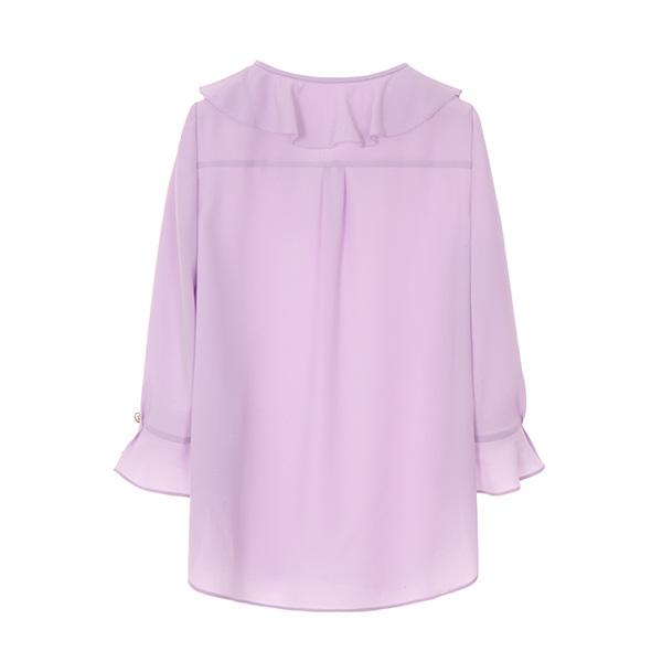 올리브데올리브[올리브데올리브] peal romantic blouse OW8MB4240