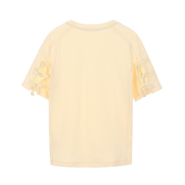 basic round neck t-shirt OW8ME3240