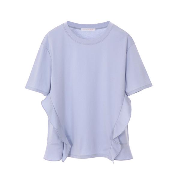 basic ruffle t-shirt OW8ME381