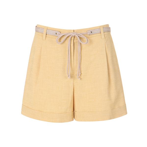 basic a-line short pants OW8ML435