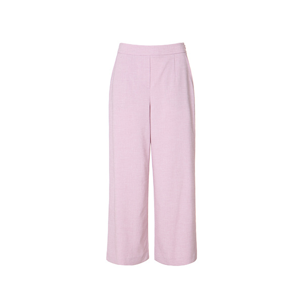 linen wide pants OW8ML556