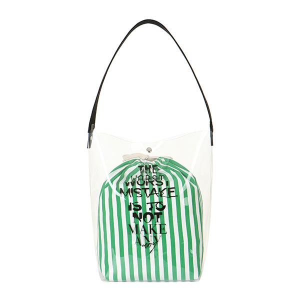 PVC PRINT BAG OX8MG0950