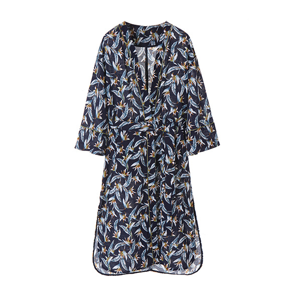 tropical pint robe OW8MJ6000