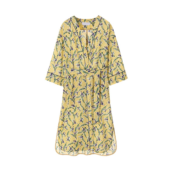tropical pint robe OW8MJ6000