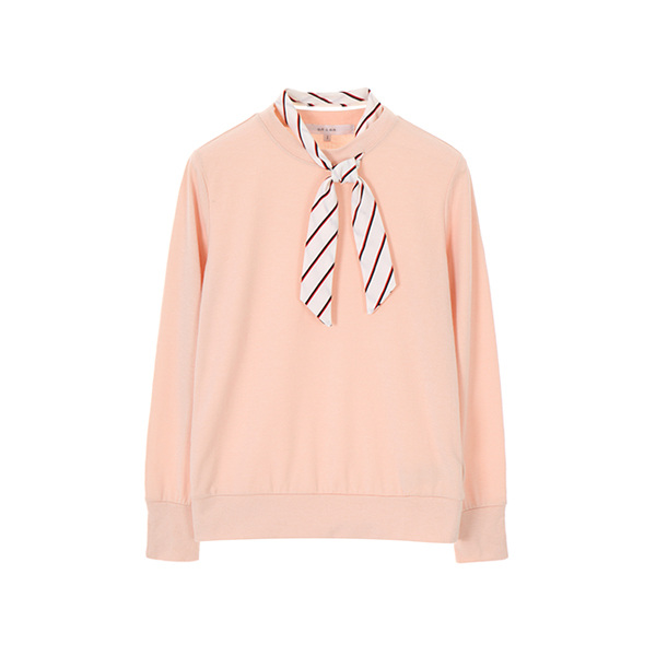 온앤온[온앤온] scarf point knit NW7SZ7120
