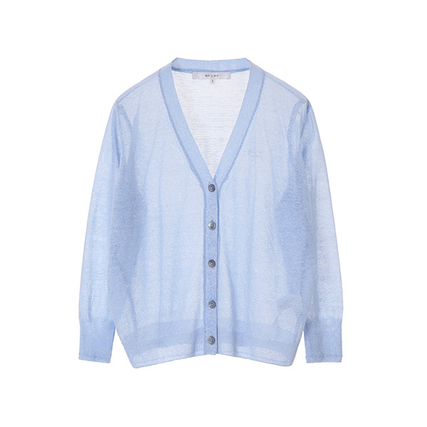 basic v-neck cardigan NK8MD8980