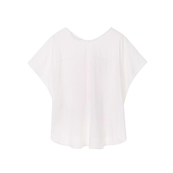 쉬폰 이지 티셔츠 NW8ME6750