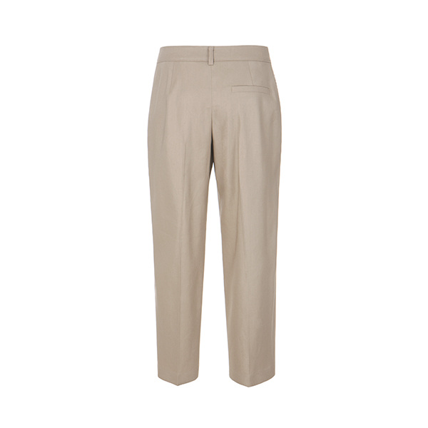 linen straight pants NW8ML839
