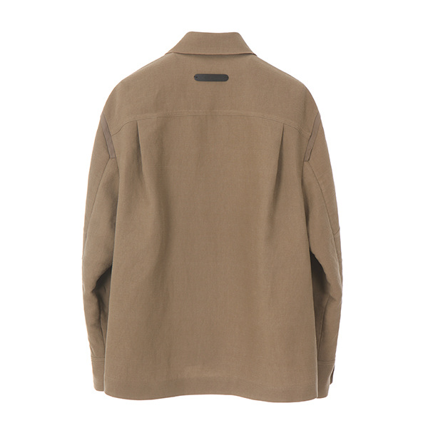 온앤온[온앤온] patch casual jumper NW8MM7430