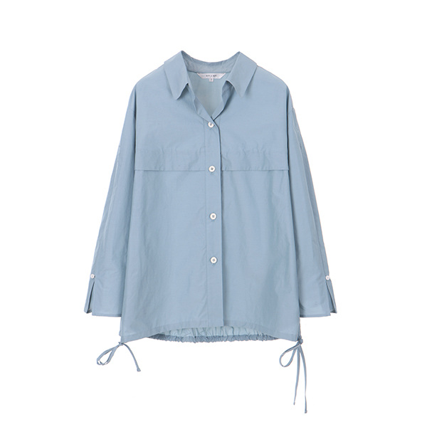 string shirt jumper NW8MM8250