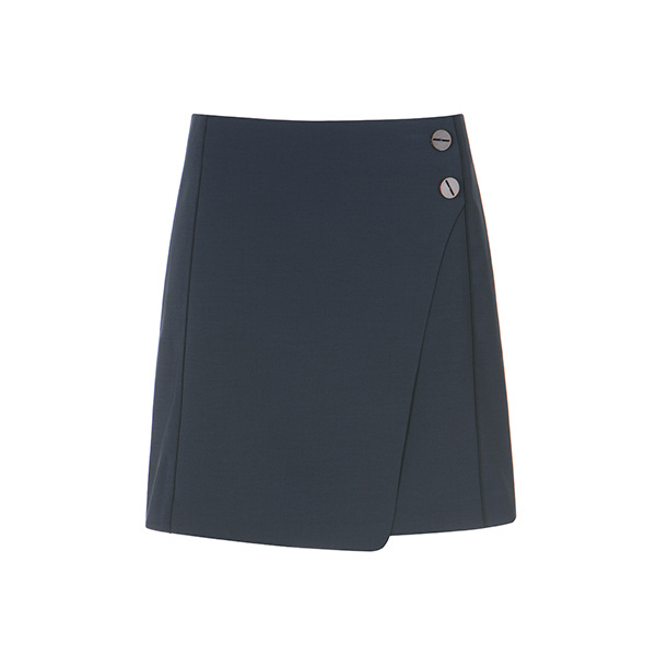 h-line wrap skirt NW8MS8720