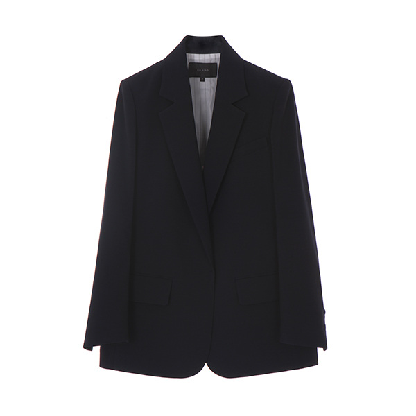 온앤온에디션NAVY SUIT JACKET NE8SJ070R